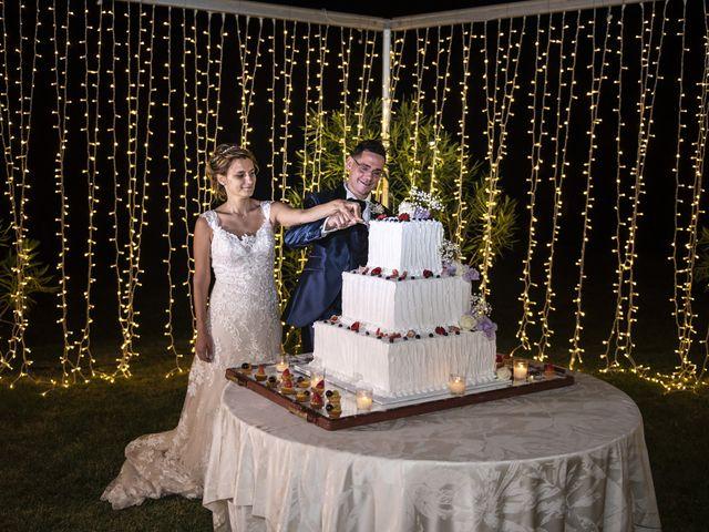 Il matrimonio di Fabio e Federica a Montorfano, Como 74