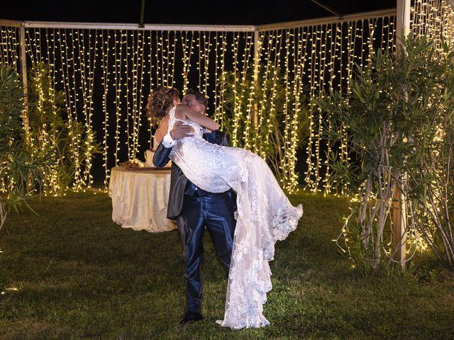 Il matrimonio di Fabio e Federica a Montorfano, Como 76