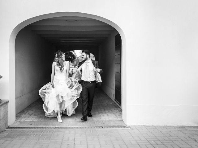 Il matrimonio di Jessica e Renato a Biella, Biella 1