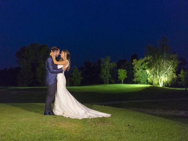 Il matrimonio di Jessica e Renato a Biella, Biella 4
