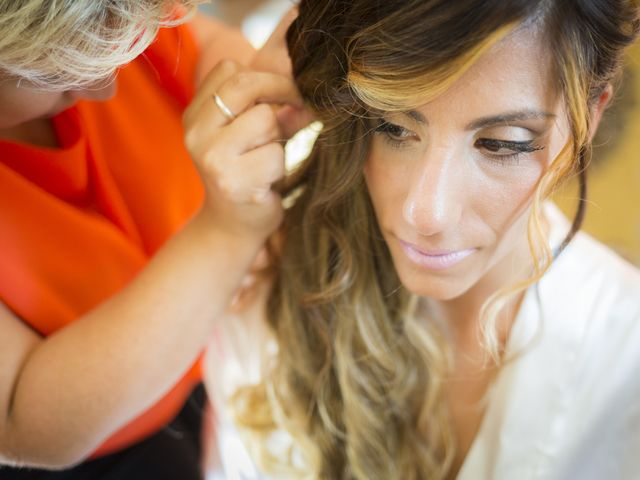 Il matrimonio di Jessica e Renato a Biella, Biella 8