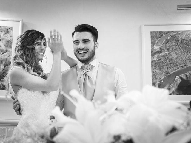 Il matrimonio di Jessica e Renato a Biella, Biella 17