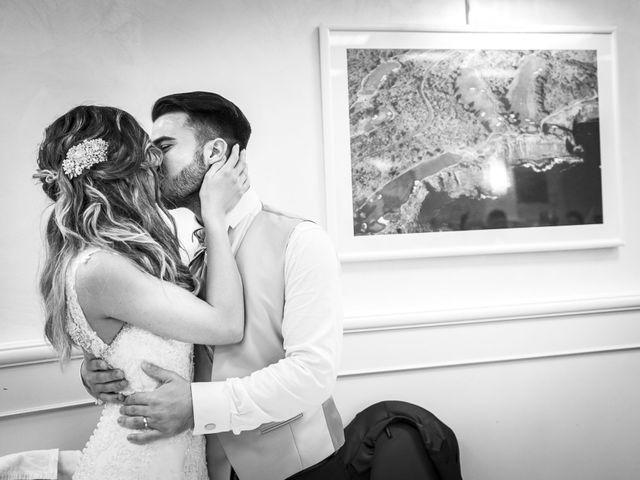 Il matrimonio di Jessica e Renato a Biella, Biella 18