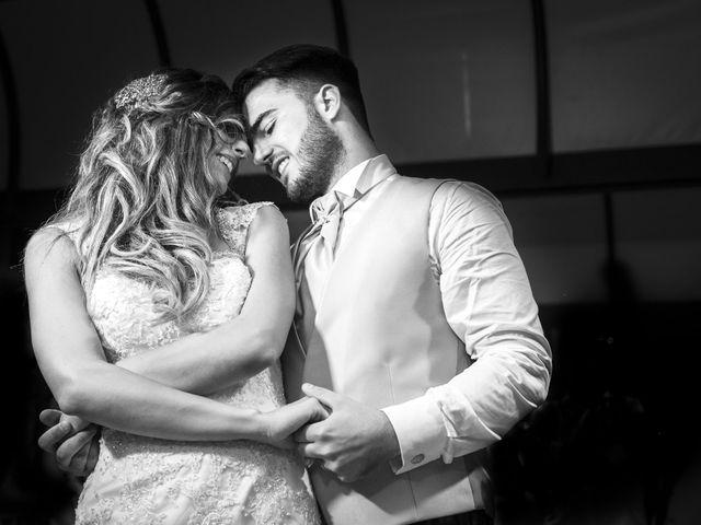 Il matrimonio di Jessica e Renato a Biella, Biella 20