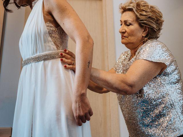 Il matrimonio di Stefania e Luigi a Margherita di Savoia, Bari 17