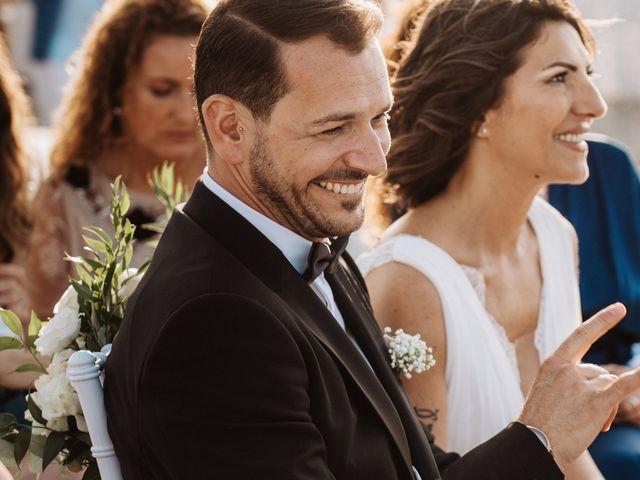 Il matrimonio di Stefania e Luigi a Margherita di Savoia, Bari 46