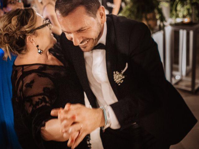 Il matrimonio di Stefania e Luigi a Margherita di Savoia, Bari 72
