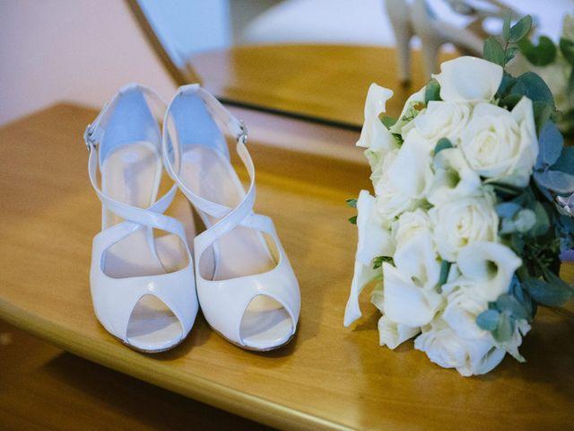 Il matrimonio di Davide e Elsia a Seveso, Monza e Brianza 10