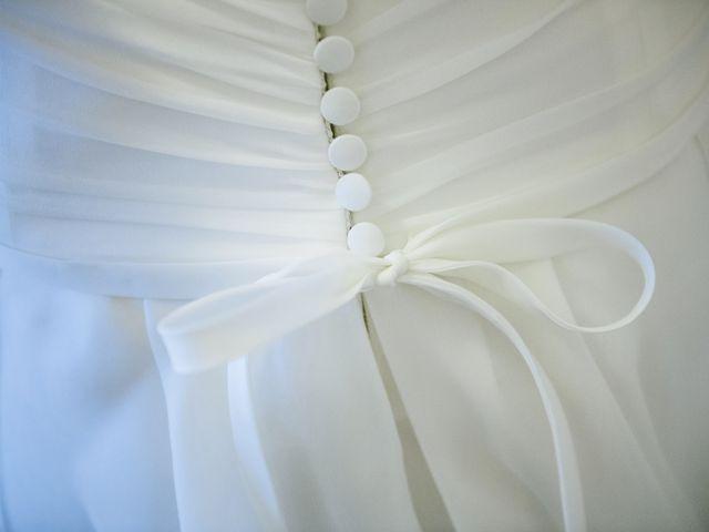 Il matrimonio di Davide e Elsia a Seveso, Monza e Brianza 14