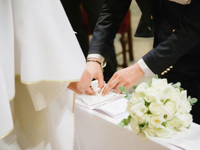 Il matrimonio di Davide e Elsia a Seveso, Monza e Brianza 18