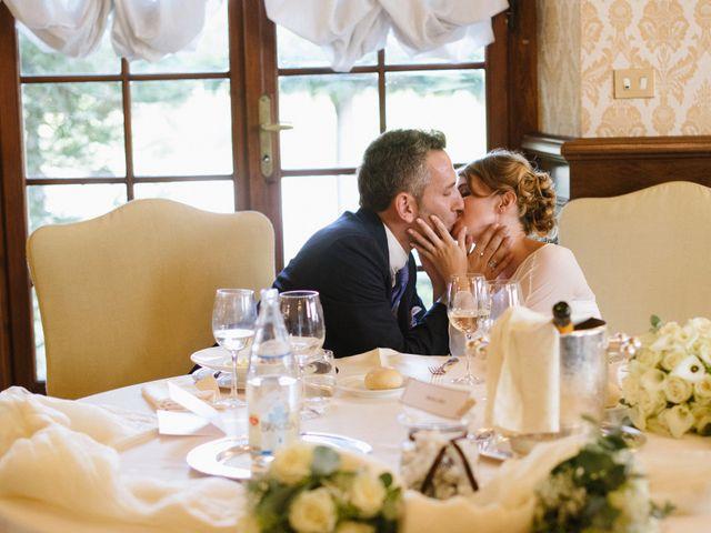Il matrimonio di Davide e Elsia a Seveso, Monza e Brianza 27