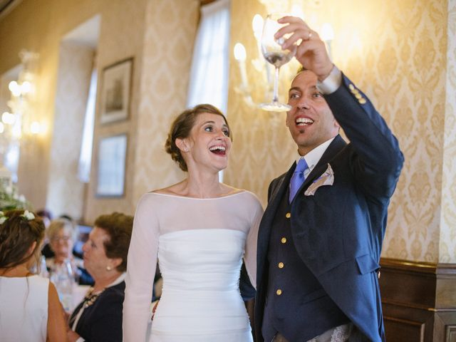 Il matrimonio di Davide e Elsia a Seveso, Monza e Brianza 28