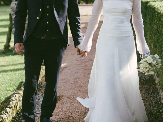 Il matrimonio di Davide e Elsia a Seveso, Monza e Brianza 32