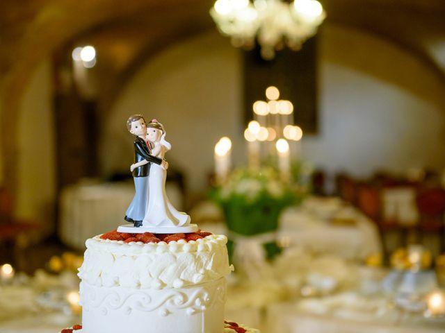 Il matrimonio di Davide e Elsia a Seveso, Monza e Brianza 36