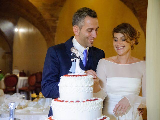 Il matrimonio di Davide e Elsia a Seveso, Monza e Brianza 37