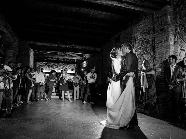 Il matrimonio di Davide e Elsia a Seveso, Monza e Brianza 39