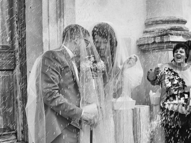 Il matrimonio di Marco e Sonia a Susegana, Treviso 3