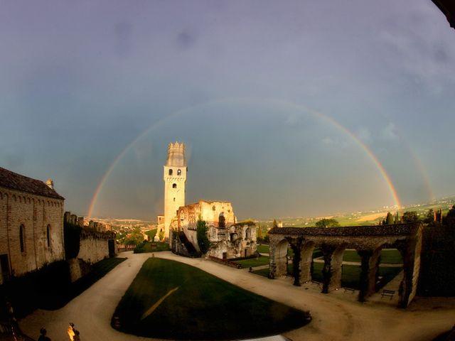 Il matrimonio di Marco e Sonia a Susegana, Treviso 2