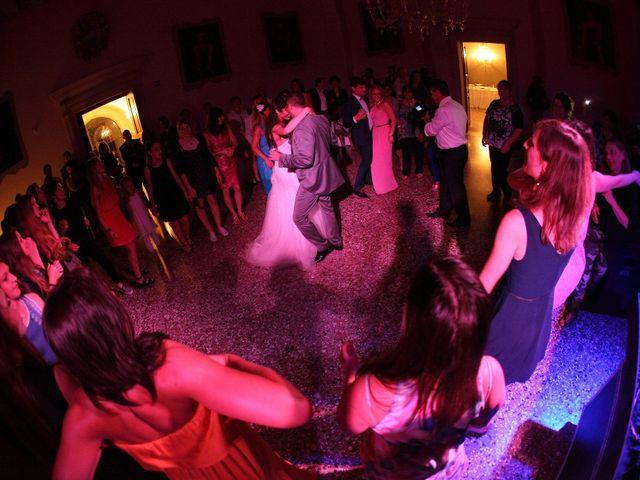 Il matrimonio di Marco e Sonia a Susegana, Treviso 5