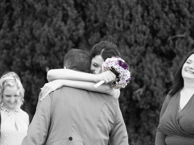 Il matrimonio di Marco e Sonia a Susegana, Treviso 6