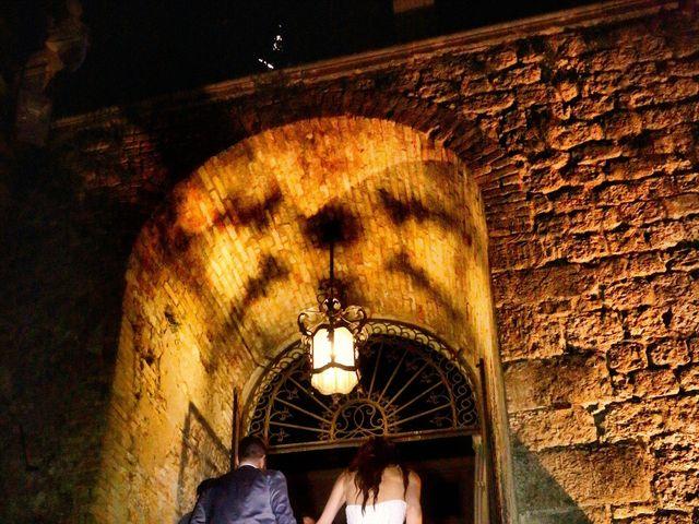 Il matrimonio di Marco e Sonia a Susegana, Treviso 11