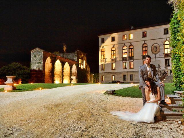 Il matrimonio di Marco e Sonia a Susegana, Treviso 12