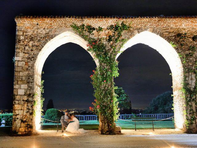 Il matrimonio di Marco e Sonia a Susegana, Treviso 1