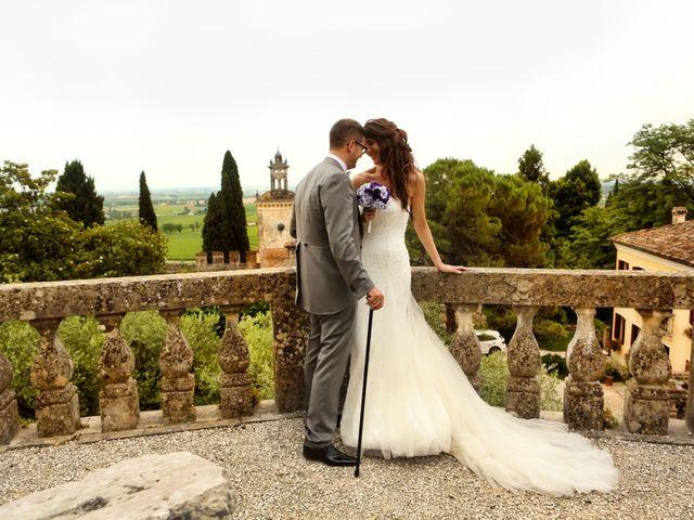 Il matrimonio di Marco e Sonia a Susegana, Treviso 13