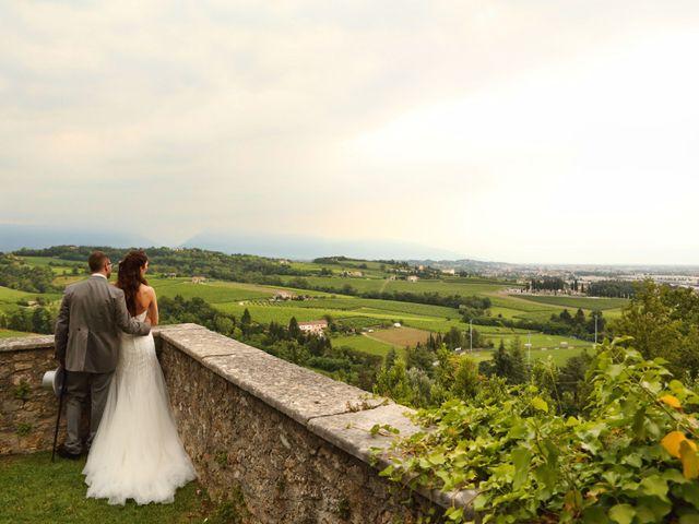 Il matrimonio di Marco e Sonia a Susegana, Treviso 16