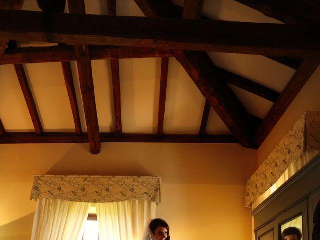 Il matrimonio di Marco e Sonia a Susegana, Treviso 18