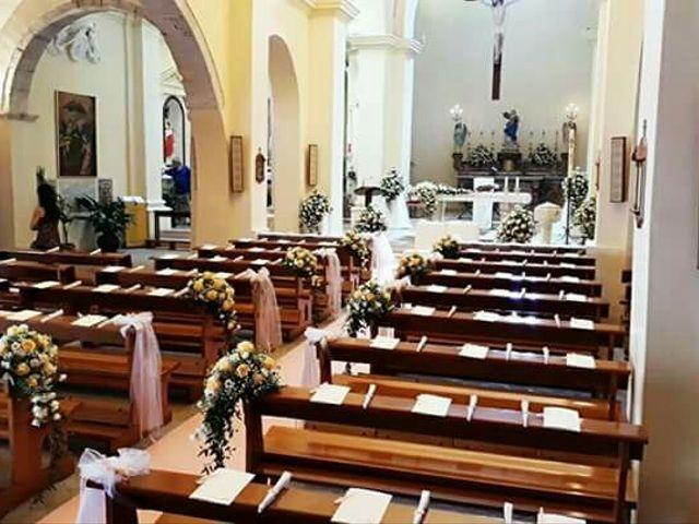 Il matrimonio di Francesco  e Gessica a Pastena, Frosinone 1