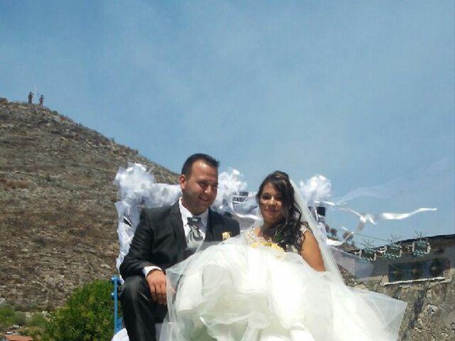 Il matrimonio di Francesco  e Gessica a Pastena, Frosinone 5