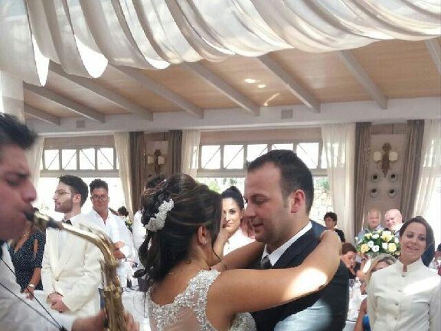 Il matrimonio di Francesco  e Gessica a Pastena, Frosinone 6