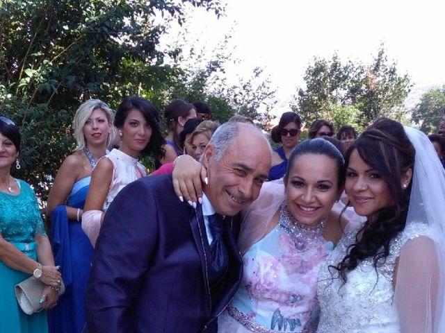 Il matrimonio di Francesco  e Gessica a Pastena, Frosinone 9