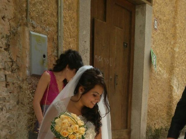 Il matrimonio di Francesco  e Gessica a Pastena, Frosinone 10