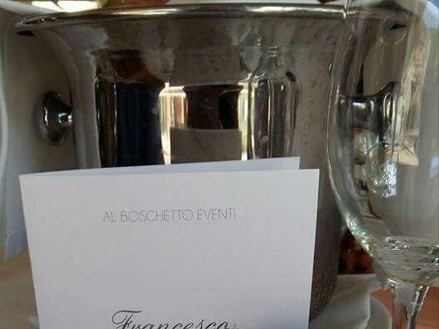 Il matrimonio di Francesco  e Gessica a Pastena, Frosinone 11