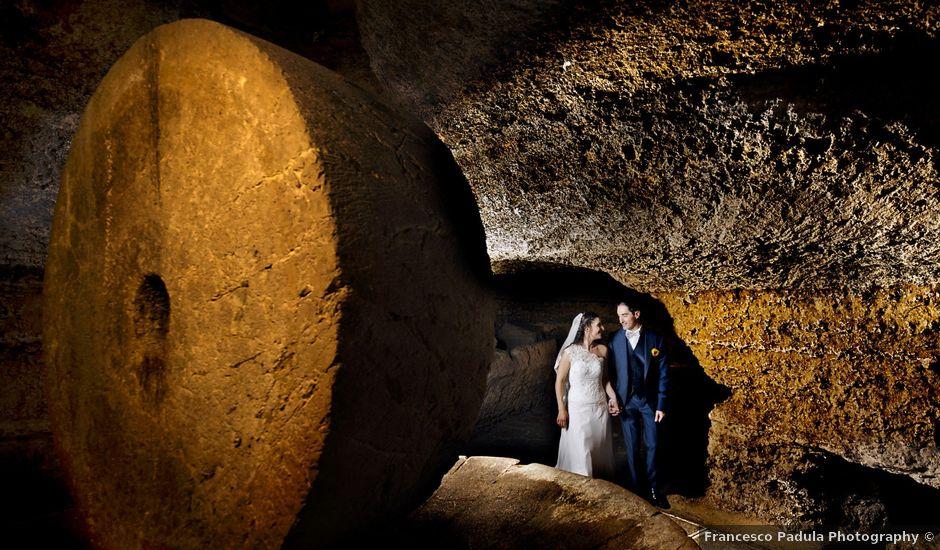 Il matrimonio di Massimo e Cinzia a Lecce, Lecce
