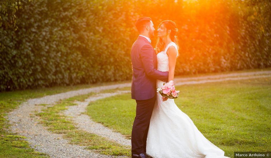 Il matrimonio di Jessica e Renato a Biella, Biella