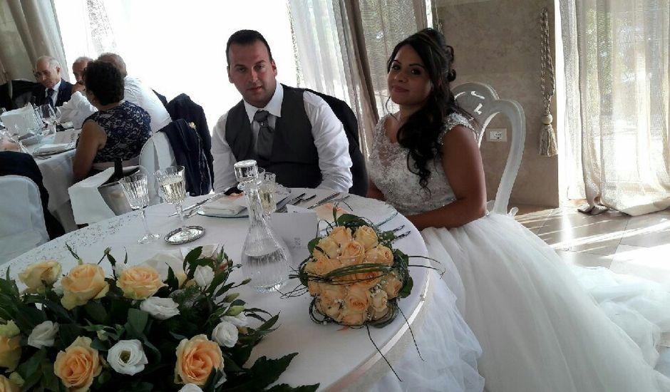 Il matrimonio di Francesco  e Gessica a Pastena, Frosinone