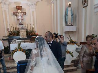 Le nozze di Ilenia e Domenico 3