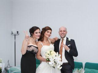 Le nozze di Anna Maria e Paolo 1