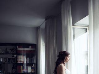 Le nozze di Anna Maria e Paolo 2
