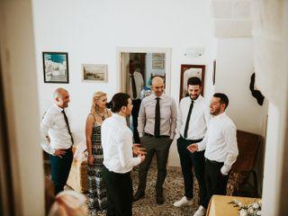 le nozze di Gloria e Francesco 2