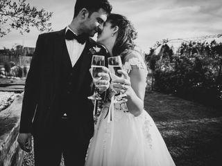 Le nozze di Elena e Silvio