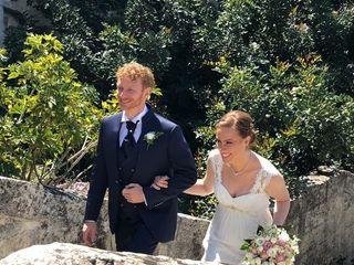 Le nozze di Lorenzo e Elisa 1