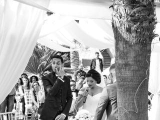 Le nozze di Roberta e Gianni 1