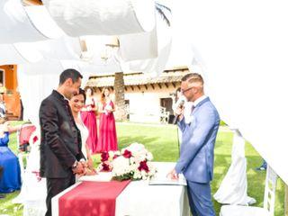 Le nozze di Roberta e Gianni 2