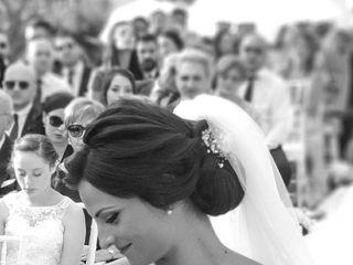 Le nozze di Roberta e Gianni 3