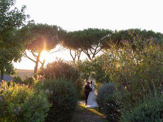 Le nozze di Cristina e Luca 2