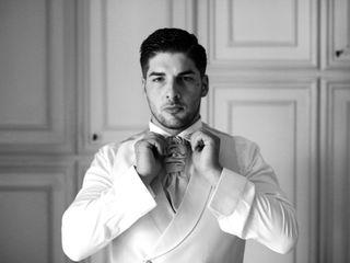 Le nozze di Maria Grazia e Orlando 3